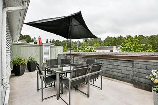 """Photo 18: 33 7488 SOUTHWYNDE Avenue in Burnaby: South Slope Townhouse for sale in """"LEDGESTONE 1"""" (Burnaby South)  : MLS®# R2176446"""