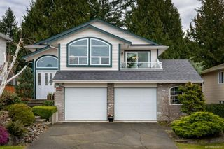 Photo 1: 542 Steenbuck Dr in : CR Campbell River Central House for sale (Campbell River)  : MLS®# 869480