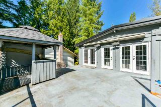 Photo 30: 4445 COVE CLIFF Road in North Vancouver: Deep Cove House for sale : MLS®# R2494964