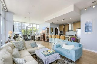 """Photo 5: PH 1 2321 SCOTIA Street in Vancouver: Mount Pleasant VE Condo for sale in """"the Social"""" (Vancouver East)  : MLS®# R2235241"""