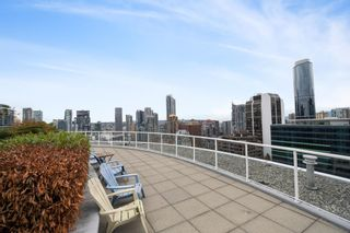 """Photo 24: 420 933 SEYMOUR Street in Vancouver: Downtown VW Condo for sale in """"The Spot"""" (Vancouver West)  : MLS®# R2624826"""