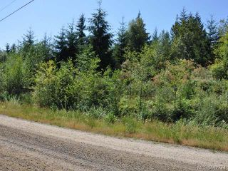 Photo 9: LOT 2 THORPE ROAD in QUALICUM BEACH: PQ Qualicum North Land for sale (Parksville/Qualicum)  : MLS®# 662774