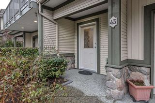 "Photo 4: 43 23281 KANAKA Way in Maple Ridge: Cottonwood MR Townhouse for sale in ""Woodridge"" : MLS®# R2539916"