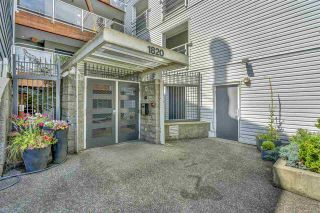 Photo 7: 107 1820 S KENT Avenue in Vancouver: South Marine Condo for sale (Vancouver East)  : MLS®# R2480806