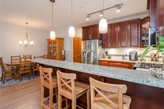"""Photo 7: B124 8218 207A Street in Langley: Willoughby Heights Condo for sale in """"Yorkson-Walnut Ridge 4"""" : MLS®# R2511293"""
