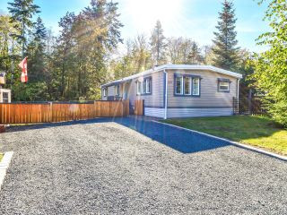 Photo 22: 189 HENRY ROAD in CAMPBELL RIVER: CR Campbell River South Manufactured Home for sale (Campbell River)  : MLS®# 798790