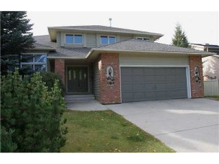 FEATURED LISTING: 344 CANTERVILLE Drive Southwest CALGARY