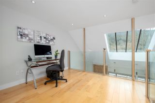 """Photo 21: 21 2151 BANBURY Road in North Vancouver: Deep Cove Condo for sale in """"MARINERS COVE"""" : MLS®# R2539784"""