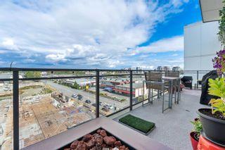 """Photo 18: 713 5399 CEDARBRIDGE Way in Richmond: Brighouse Condo for sale in """"RIVA"""" : MLS®# R2624157"""