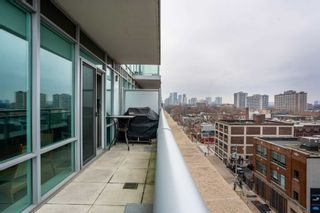 Photo 9: S711 112 George Street in Toronto: Moss Park Condo for lease (Toronto C08)  : MLS®# C5110489