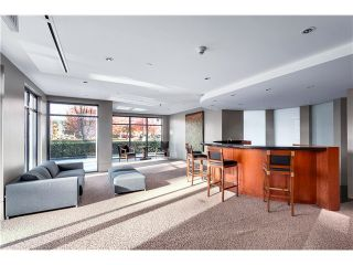 Photo 16: 300 1863 Alberni Street in Vancouver West: West End VW Condo for sale : MLS®# V1062038