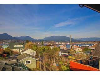 "Photo 1: 2875 TRINITY Street in Vancouver: Hastings East House for sale in ""SUNRISE/EAST VILLAGE"" (Vancouver East)  : MLS®# V1109853"