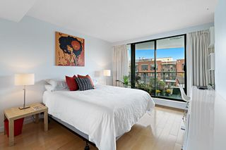 """Photo 19: 707 503 W 16TH Avenue in Vancouver: Fairview VW Condo for sale in """"Pacifica"""" (Vancouver West)  : MLS®# R2600083"""