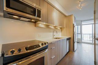 "Photo 1: 2411 13308 CENTRAL Avenue in Surrey: Whalley Condo for sale in ""Evolve"" (North Surrey)  : MLS®# R2448103"