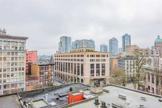 """Photo 35: 619 22 E CORDOVA Street in Vancouver: Downtown VE Condo for sale in """"Van Horne"""" (Vancouver East)  : MLS®# R2334498"""