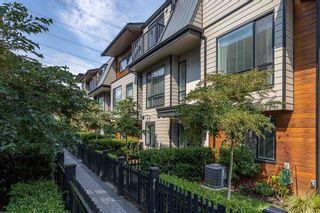 "Photo 38: 50 15688 28 Avenue in Surrey: Grandview Surrey Townhouse for sale in ""SAKURA"" (South Surrey White Rock)  : MLS®# R2600658"