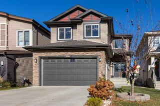 Photo 2: 3916 CLAXTON Loop in Edmonton: Zone 55 House for sale : MLS®# E4265784