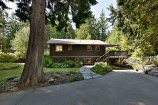 "Photo 1: 2508 LOWER Road: Roberts Creek House for sale in ""Roberts Creek"" (Sunshine Coast)  : MLS®# R2598378"