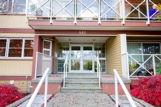 Photo 2: 403 481 Kennedy St in : Na Old City Condo for sale (Nanaimo)  : MLS®# 859544