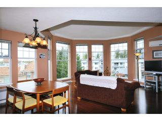 """Photo 4: 308 22611 116TH Avenue in Maple Ridge: East Central Condo for sale in """"ROSEWOOD COURT"""" : MLS®# V1058553"""
