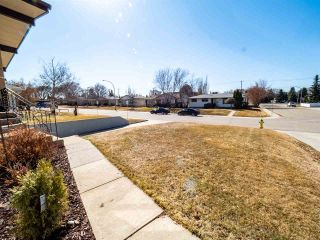 Photo 50: 9835 74 Street in Edmonton: Zone 19 House for sale : MLS®# E4239448