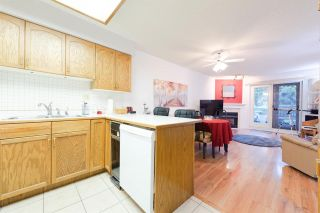 Photo 3: 103 74 MINER Street in New Westminster: Fraserview NW Condo for sale : MLS®# R2332431