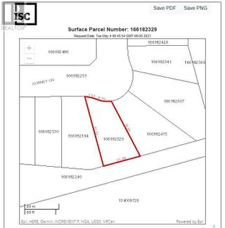 Photo 3: 25 Gurney CRES in Prince Albert: Vacant Land for sale : MLS®# SK852667