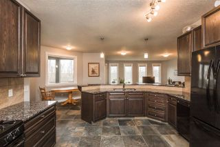 Photo 9: 57 26323 TWP RD 532 A: Rural Parkland County House for sale : MLS®# E4243773