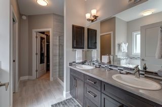 Photo 20: 215 50 HEATHERGLEN Drive: Spruce Grove House Half Duplex for sale : MLS®# E4263585