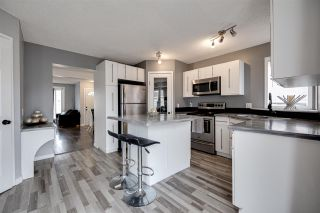 Photo 12: 271 RIVER Point in Edmonton: Zone 35 House for sale : MLS®# E4237384