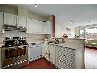 "Photo 7: 411 1688 E 4TH Avenue in Vancouver: Grandview VE Condo for sale in ""La Casa Commercial Drive"" (Vancouver East)  : MLS®# V1057288"