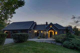 Photo 6: 64083 198 Avenue W: Rural Foothills County Detached for sale : MLS®# A1137856