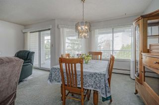 """Photo 7: 306 32145 OLD YALE Road in Abbotsford: Abbotsford West Condo for sale in """"CYPRESS PARK"""" : MLS®# R2351465"""