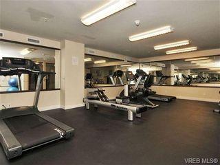 Photo 19: 505 999 Burdett Ave in VICTORIA: Vi Downtown Condo for sale (Victoria)  : MLS®# 699443