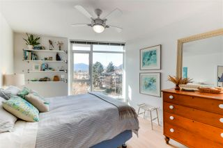 """Photo 10: 503 175 W 2ND Street in North Vancouver: Lower Lonsdale Condo for sale in """"VENTANA"""" : MLS®# R2565750"""