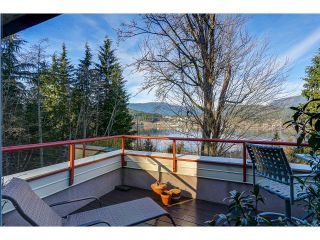 Photo 2: 58 SHORELINE Circle in Port Moody: College Park PM Townhouse for sale : MLS®# R2030549