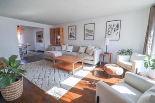 Photo 3: 347 Knowles Avenue in Winnipeg: North Kildonan Residential for sale (3G)  : MLS®# 202105529