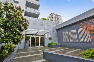 "Photo 2: 804 121 W 16TH Street in North Vancouver: Central Lonsdale Condo for sale in ""SILVA"" : MLS®# R2269546"