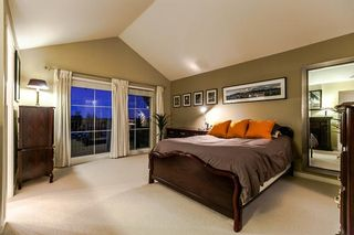 """Photo 17: 133 FERNWAY Drive in Port Moody: Heritage Woods PM 1/2 Duplex for sale in """"ECHO RIDGE"""" : MLS®# R2204262"""