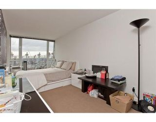 Photo 6: # 2505 233 ROBSON ST in Vancouver: Condo for sale : MLS®# V877253