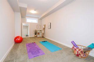 Photo 43: 23 West Plains Drive in Winnipeg: Sage Creek Residential for sale (2K)  : MLS®# 202121370