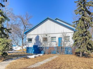 Photo 49: 646 24 Avenue NW in Calgary: Mount Pleasant Semi Detached for sale : MLS®# A1082393