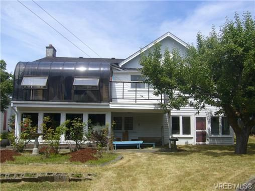 Main Photo: 2945 Admirals Rd in VICTORIA: SW Portage Inlet House for sale (Saanich West)  : MLS®# 675863