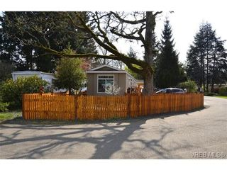 Photo 18: 46 2780 Spencer Rd in VICTORIA: La Goldstream Manufactured Home for sale (Langford)  : MLS®# 697284