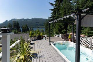 Photo 18: 9709 Youbou Rd in : Du Youbou House for sale (Duncan)  : MLS®# 880133