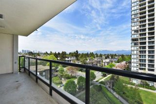 """Photo 16: 802 7088 SALISBURY Avenue in Burnaby: Highgate Condo for sale in """"The West By BOSA"""" (Burnaby South)  : MLS®# R2265226"""
