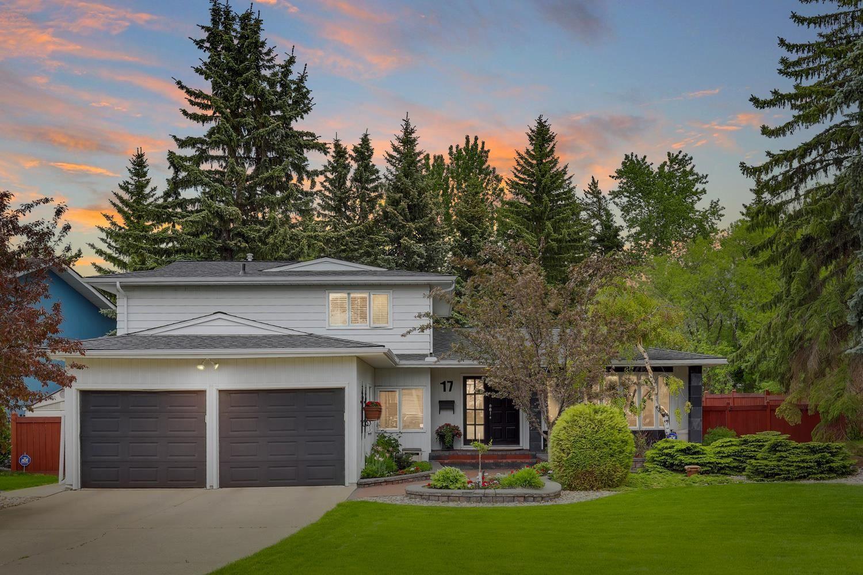 Main Photo: 17 MARLBORO Road in Edmonton: Zone 16 House for sale : MLS®# E4248325