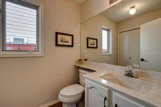 Photo 17: 129 Hawkville Close NW in Calgary: Hawkwood Detached for sale : MLS®# A1138356