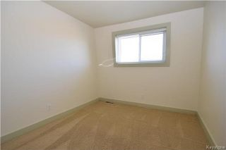 Photo 10: 307 Sutton Avenue in Winnipeg: North Kildonan Condominium for sale (3F)  : MLS®# 1724155