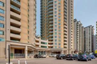 Photo 25: 705 1121 6 Avenue SW in Calgary: Downtown West End Apartment for sale : MLS®# A1126041